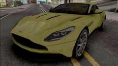 Aston Martin DB11 2017 SA Style