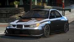 Subaru Impreza BS Racing