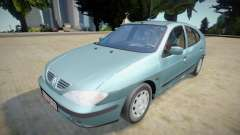 2000 Renault Megane