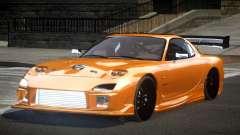 Mazda RX-7 GST G-Tuned para GTA 4