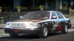 Ford Crown Victoria 90S L11