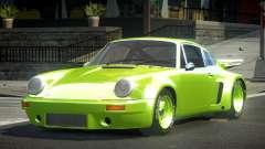 Porsche 911 Carrera 70S para GTA 4