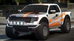 Ford F150 SP Off Road L10