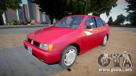 Seat Cordoba - 1994 para GTA San Andreas