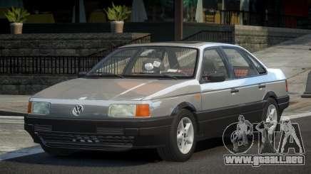Volkswagen Passat 90S para GTA 4
