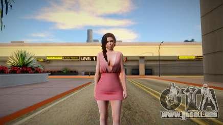 Kokoro v7 para GTA San Andreas