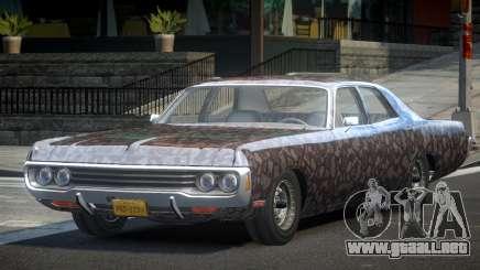 Dodge Polara 70S PJ5 para GTA 4
