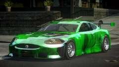 Jaguar XKR U-Style PJ6