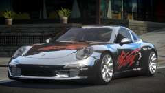 Porsche 911 Carrera GS-R L9 para GTA 4