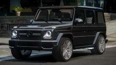 Mercedes-Benz B65 BS-B