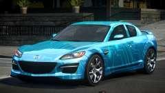 Mazda RX-8 BS U-Style L1