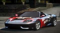 Ferrari 360 SP-T L9
