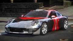 Porsche 911 Carrera GS-R L2 para GTA 4