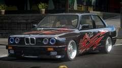 BMW M3 E30 BS Drift L7 para GTA 4
