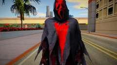 Ghostface para GTA San Andreas