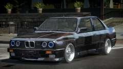BMW M3 E30 BS Drift L8 para GTA 4