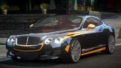 Bentley Continental GS-R L4