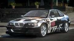 BMW M3 E46 GST-R L1