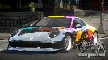 Porsche Carrera SP-R L4 para GTA 4