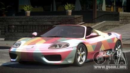 Ferrari 360 SP-T L6 para GTA 4
