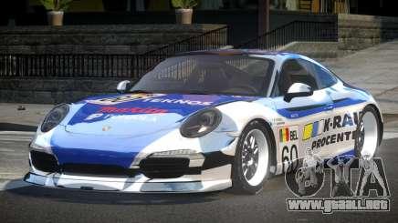 Porsche Carrera SP-R L5 para GTA 4