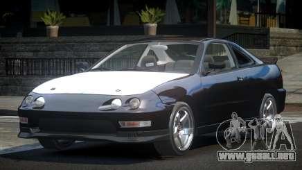 Acura Integra BS V1.0 para GTA 4