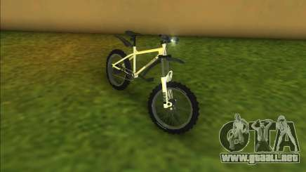 Scorcher - GTA V Bike para GTA Vice City