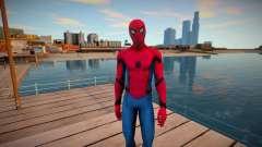 Stark Suit Texture - PS4