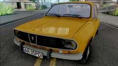 Dacia 1300 1987