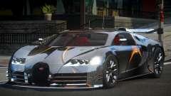 Bugatti Veyron GS-S L5