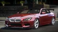 BMW M6 F13 PSI Tuning