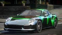 Porsche 911 Turbo SP S5 para GTA 4