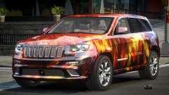 Jeep Grand Cherokee U-Style S10