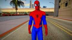 Ultimate Spider-Man Cartoon Skin para GTA San Andreas