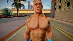 John Cena 2K17 para GTA San Andreas