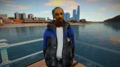 Snoop Dogg para GTA San Andreas