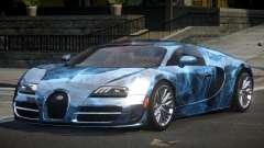 Bugatti Veyron US S10