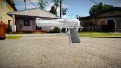 Desert Eagle 50AE para GTA San Andreas