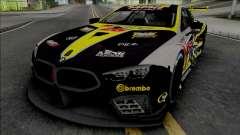 BMW M8 GTE 2018 (Real Racing 3) para GTA San Andreas