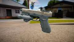 Glock-17 DevGru (Contract Wars)