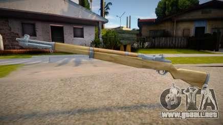 M1 Garand (Brothers in Arms) para GTA San Andreas