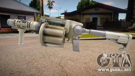 RGP40 para GTA San Andreas