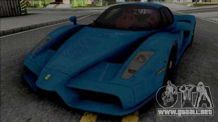 Ferrari Enzo [Fixed] para GTA San Andreas