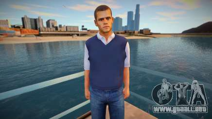 New quality wmyri para GTA San Andreas