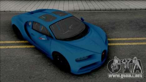 Bugatti Chiron Sport 110 Ans [HQ] para GTA San Andreas