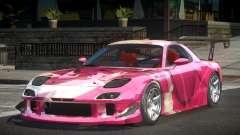 Mazda RX7 US S1 para GTA 4