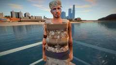 Guy 13 from GTA Online para GTA San Andreas