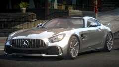 Mercedes-Benz AMG GT Qz