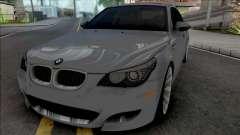 BMW M5 E60 2009 (SA Lights)