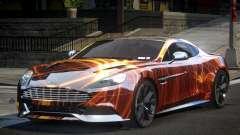 Aston Martin Vanquish US S5 para GTA 4